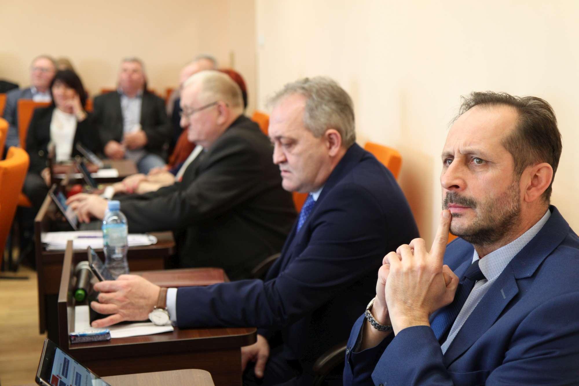 IV Sesja Rady Powiatu Nakielskiego