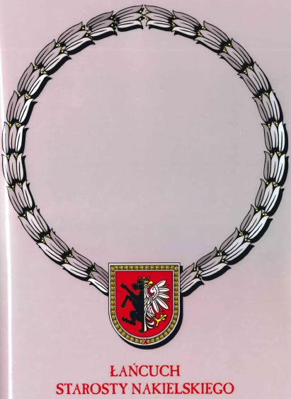 Łańcuch Starosty Nakielskiego