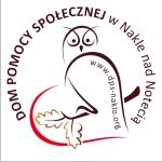 Logotyp Domu Pomocy Społecznej