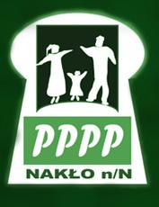 Logotyp Powiatowej Poradni Psychologiczno Pedagogicznej