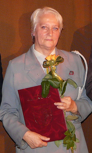 Teresa Bachta